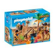 Playset CACCIATORI DI TOMBE Egitto Playmobil History 5387