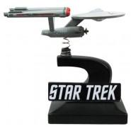 Model ENTERPRISE NCC-1701 Bobble Ship 7cm Monitor Mate STAR TREK Original Serie