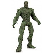 THE SWAMP Figura Action 25cm Originale DC ESSENTIALS da DC COLLECTIBLES