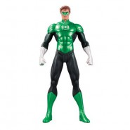 GREEN LANTERN Figura Action 18cm Originale DC ESSENTIALS da DC COLLECTIBLES Lanterna Verde