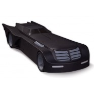 Modello 60cm BATMOBILE Gigante da BATMAN THE ANIMATED SERIE con Luci ORIGINALE Dc Collectibles