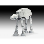 STAR WARS Big Model KIT 40cm AT-AT WALKER Scale 1/53 Revell