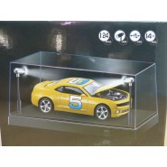 Display Window for Models 2 LED LIGHTS Micro USB for SCALE 1/24 o 1/43 o 1/64