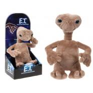 E.T. EXTRATERRESTRE Peluche Originale 20cm con BOX