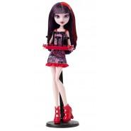 Figura Action SCARAH SCREAMS Bambola 27cm MONSTER HIGH Serie GHOUL FAIR Mattel CHW73