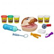 Set Gioco PLAY-DOH Dentista DOTTOR TRAPANINO Drill 'n Fill PLAYSET Accessori e PASTA Hasbro