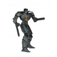 Ultra Rare PACIFIC RIM Action Figure JAEGER GIPSY DANGER 18cm SERIE 1 NECA USA
