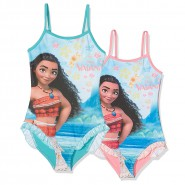 MIA AND ME Costume BAGNO INTERO Originale Ufficiale DISNEY BeachWear Swimsuit
