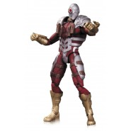 DEADSHOT da SUICIDE SQUAD Figura Action 18cm Originale DC COLLECTIBLES
