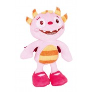 Plush SUMMER Sister from HENRY HUGGLEMONSTER 15cm Original DISNEY