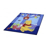 Disney WINNIE THE POOH with PIGLET Carpet Baby Room 133x95cm ORIGINAL