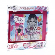 VIOLETTA Make-Up Concert COSMETIC SET Original Giochi Preziosi