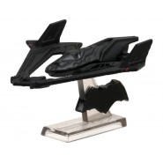 BATWING Model from BATMAN Vs SUPERMAN DWJ73 Hot Wheels MATTEL