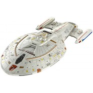 STAR TREK Model KIT 50cm U.S.S. VOYAGER Revell 04801