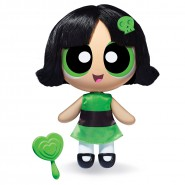 POWERPUFF GIRLS Playset MORBUCKS School WITH FIGURE Spin Master