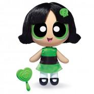 POWERPUFF GIRLS Figure BUTTERCUP Deluxe Doll 17cm CARTOON NETWORK Spin Master