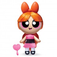 POWERPUFF GIRLS Figure BUTTERCUP Deluxe Doll 17cm CARTOON NETWORK Spin Master