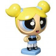 POWERPUFF GIRLS Figure BUTTERCUP Action Eyes Doll 13cm CARTOON NETWORK Spin Master