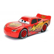 DISNEY CARS Modello in scala 1:24 Saetta McQueen Lightning Disney Pixar Jada Toys