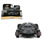 BATMAN VS SUPERMAN Modellino BATMOBILE Scala 1/32 Originale JADA Toys