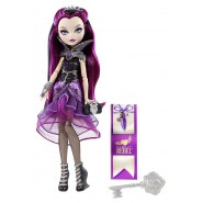 Ever After High RAVEN QUEEN Ribelle REBELS Bambola Figura Mattel BJF29