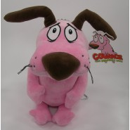 LEONE CANE FIFONE PELUCHE 30cm ORIGINALE Top Price Courage Cowardly Dog