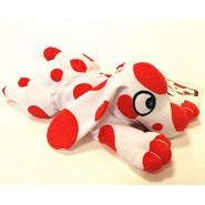 Plush LA PIMPA Version LYING 22cm Original ALTAN Dog