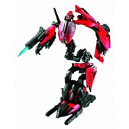 Figura Deluxe SWERVE Modello Robot da TRANSFORMERS Revenge Of The Fallen HASBRO Trasformabile