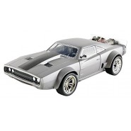 FAST & FURIOUS 8 Model DOM'S ICE CHARGER 1:24 Original JADA Collector's Series