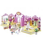 Playset BOUTIQUE Negozio DELLA SPOSA Playmobil City Life MATRIMONIO 9226