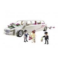 Playset LIMOUSINE Auto SPOSI Playmobil City Life MATRIMONIO 9227