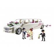 Playset Wedding LIMO Car LIMOUSINE Playmobil City Life WEDDING 9227