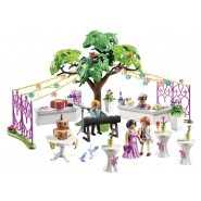 Playset WEDDING PARTY Playmobil City Life WEDDING 9228