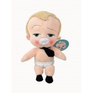 BABY BOSS WITH DIAPER Plush 30cm From Movie BOSS BABY 2017 Original