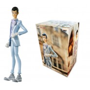 Figura Statuetta LUPIN Sposo MATRIMONIO 16cm NORMAL COLOR Banpresto Japan