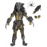 Figura Action SERPENT HUNTER PREDATOR Serie 17 AvP Aliens Versus Predator NECA USA
