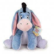 EEYORE Classic Version BIG PLUSH 35cm ULTRA SOFT Toy ORIGINAL Disney