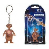 E.T. EXTRATERRESTRIAL Keyring FIGURE 5cm Original OFFICIAL
