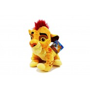 Peluche KION Leone 25cm da LION GUARD Originale DISNEY