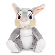 Peluche 25cm TIPPETE Tamburino CONIGLIO Bambi Originale DISNEY Animal Friends