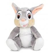 Plush 25cm THUMPER Rabbit from BAMBI Origianl DISNEY Animal Friends OFFICIAL Hologram
