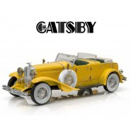 DieCast Model DUESENBERG II SJ From Movie THE GREAT GATSBY Scale 1/18