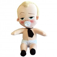 BOSS BABY with DIAPER Soft Toy XXL Giant 55cm ORIGINAL