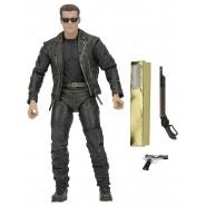 Figura Action T-800 Arnold Schwarzenegger 18cm da TERMINATOR 2 JUDGMENT DAY 3D Neca