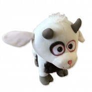 Plush 22cm UNIGOAT Goat from DESPICABLE ME 3 Original MINIONS