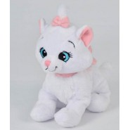 MARIE Gattina ARISTOGATTI Peluche 25cm ULTRA SOFT Originale DISNEY
