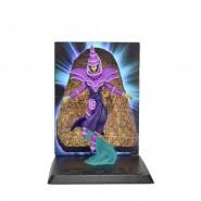 YU-GI-OH Figure Diorama BDARK MAGICIAN 11cm NECA Yugioh SERIE 1