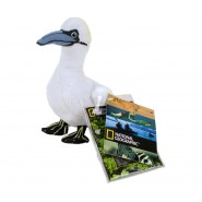 Peluche PINGUINO REALE 15cm Ufficiale NATIONAL GEOGRAPHIC World Animals