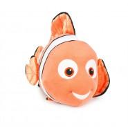 Peluche NEMO Pesce Pagliaccio 30cm versione GIFT Ricerca di DORY Ufficiale DISNEY Ologramma