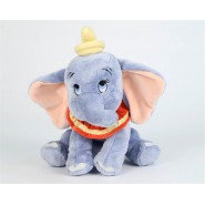 Peluche DUMBO Elefantino 25cm Originale DISNEY Top Quality ANIMAL FRIENDS
